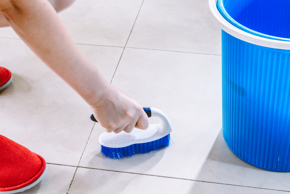 Grout cleaning tips from HomeLife Power Realty Inc. in Guelph